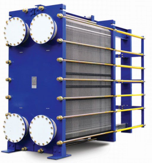 Plate-Heat-Exchangers